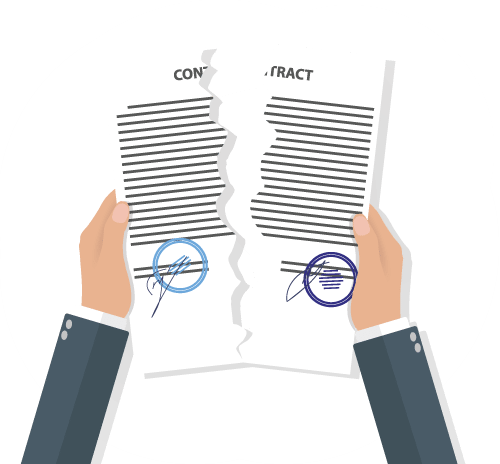 We'll Buy Out Your Business Communications Contract