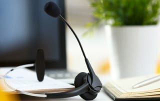 workforce continuity with cloud contact center