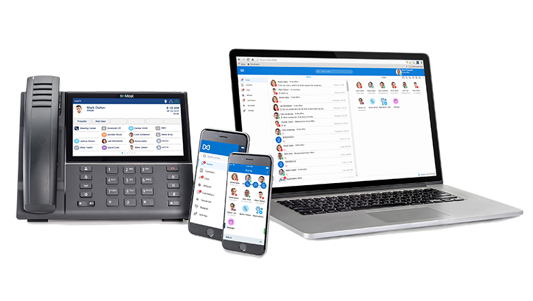 mitel micollab software